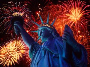 Estátua da Liberdade, Nova Iorque