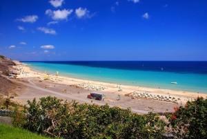 Fuerteventura, Espanha