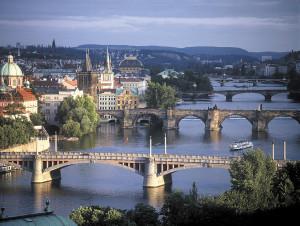 Pontos de Praga