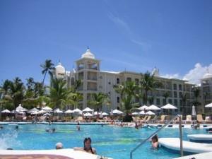 Riu Naiboa, Punta Cana