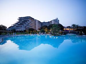 Iberostar Bellis Resort, Antalya, Turquia