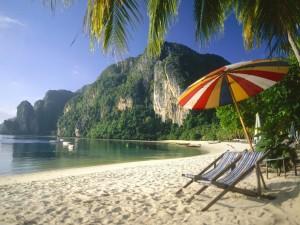 Kho Phi Phi, Phuket, Tailândia