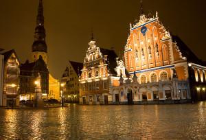 Riga, Letónia